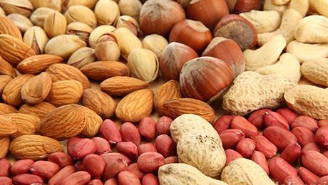 Фото и отзывы о Польза и калорийность орехов
