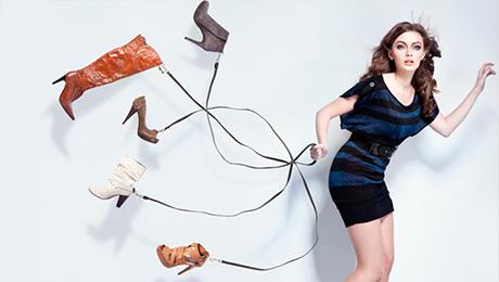 Фото и отзывы о Как подобрать обувь к одежде. Влияние обуви на жизнь человека