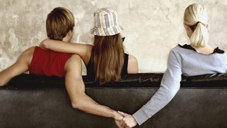 Фото и отзывы о Как отбить парня у подруги?