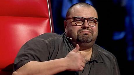 Фото и отзывы о Максим Фадеев похудел на 23 килограмма