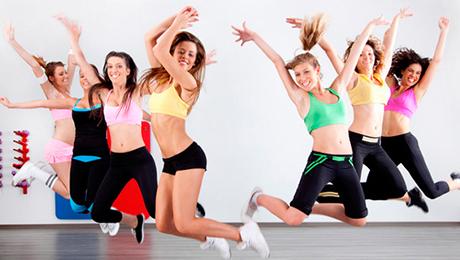 Фото и отзывы о В России предложили давать скидки на фитнес для ведущих ЗОЖ