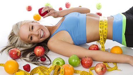 Фото и отзывы о Подскажите эффективные народные средства для похудения