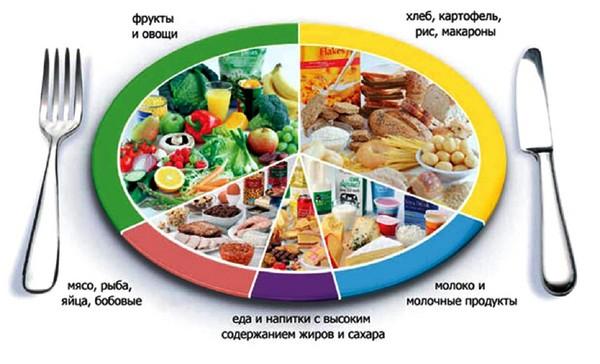 раздельное питание и спорт отзывы