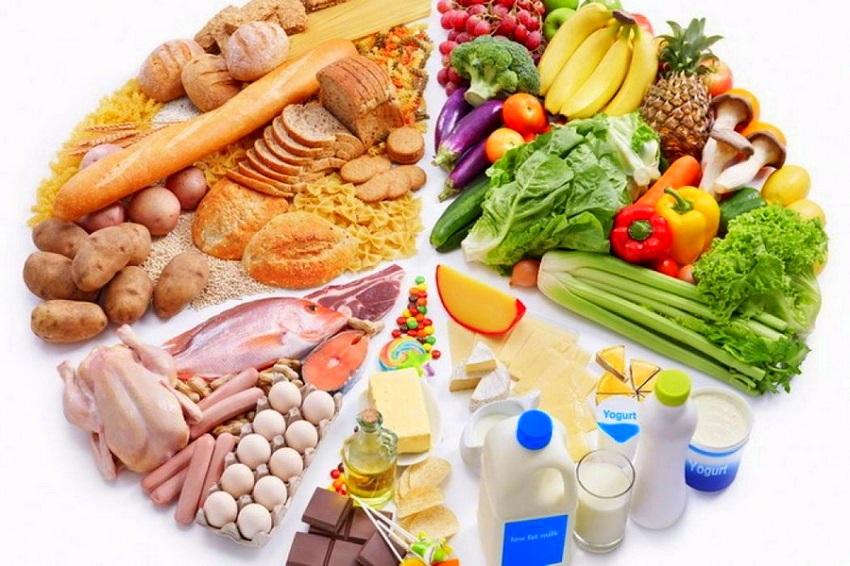 Фото на тему: Принципы раздельного питания для похудения