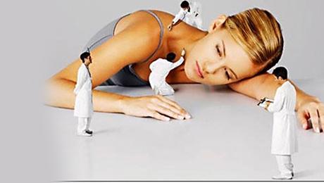 Фото и отзывы о Медицинские причины слабости и усталости