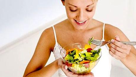 Фото и отзывы о Какие продукты сочетать, чтобы похудеть