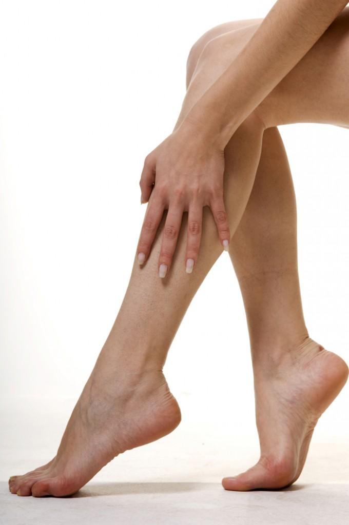 Фото на тему: О том, как лечить варикоз на ногах
