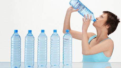 Фото - Как выработать привычку пить больше воды?