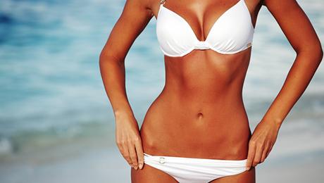 Фото и отзывы о Как сжечь жир на животе и боках женщине