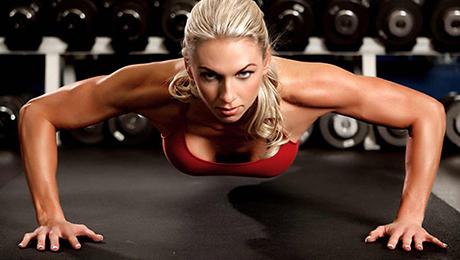 Фото и отзывы о Помогут ли тренировки сохранить грудь при похудении