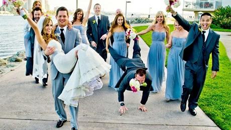 Фото и отзывы о Идеи для выкупа невесты. Русские традиции
