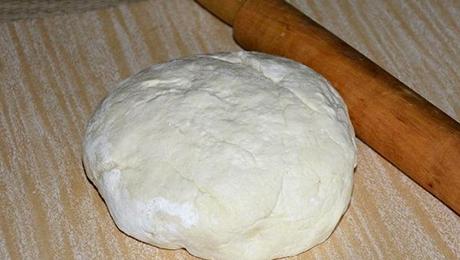 Фото и отзывы о Как приготовить творожное тесто для пиццы?