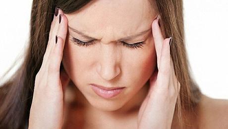 Фото и отзывы о Что делать, если болит голова и тошнит?