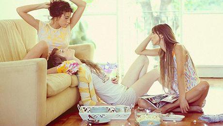 Фото и отзывы о Ревность в дружбе. Как быть?