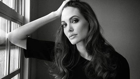 Фото и отзывы о Анжелина Джоли выходит замуж снова!