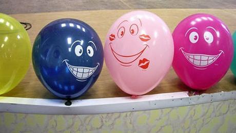 Фото и отзывы о Гелевые шарики с обработкой. Это как?