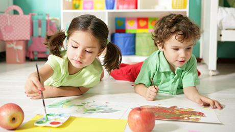 Фото и отзывы о Нужны ли ребенку детские центры развития?