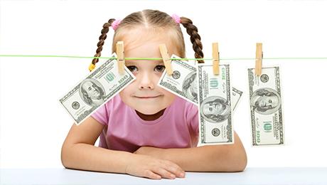 Фото и отзывы о На что тратить алименты на ребенка?