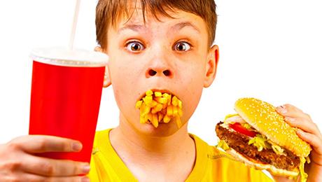 Фото и отзывы о Какие продукты вредны для детей