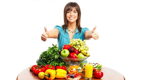 Фото и отзывы о Диета неделя на овощах