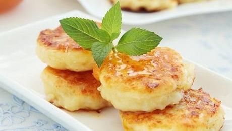 Фото - Вкусные диетические сырники из творога