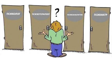 Фото и отзывы о Психолог и психотерапевт в чем разница?