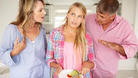 Фото и отзывы о Недовольные родители. Что делать?