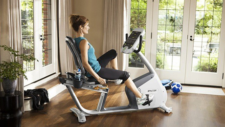 Фото и отзывы о Какой тренажер для похудения лучше в домашних условиях?