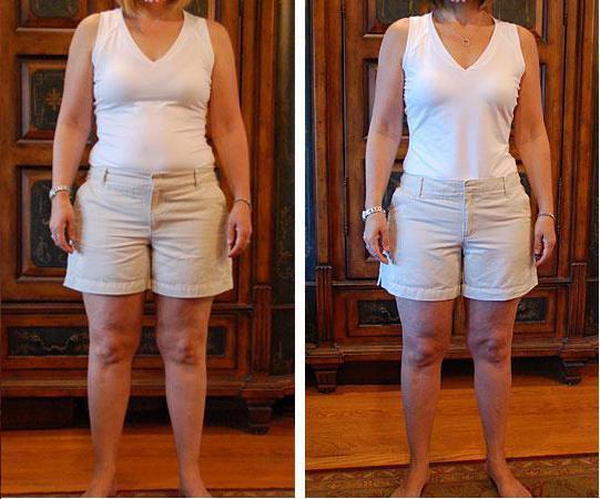 Картинка по теме: Гимнастика бодифлекс для похудения. Отзывы и результаты