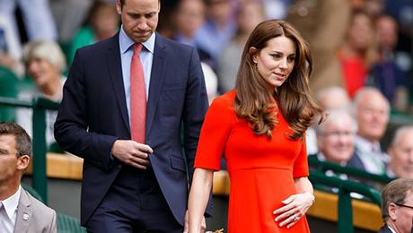 Фото и отзывы о Герцогиня Кейт Миддлтон беременна третьим