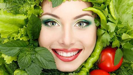 Фото и отзывы о Что есть, чтобы не стареть: диета для молодости