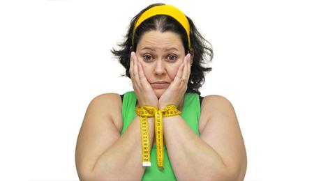 Фото и отзывы о Стала набирать вес, что делать?