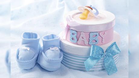 Фото и отзывы о Что подарить новорожденному на память?
