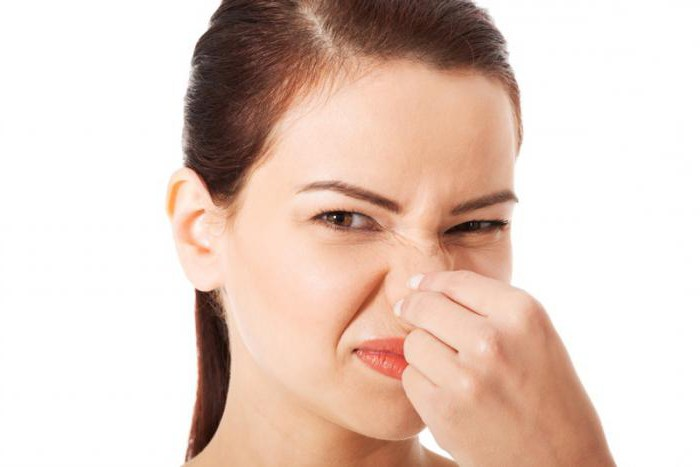 Картинка по теме: Почему неприятно пахнет кожа?