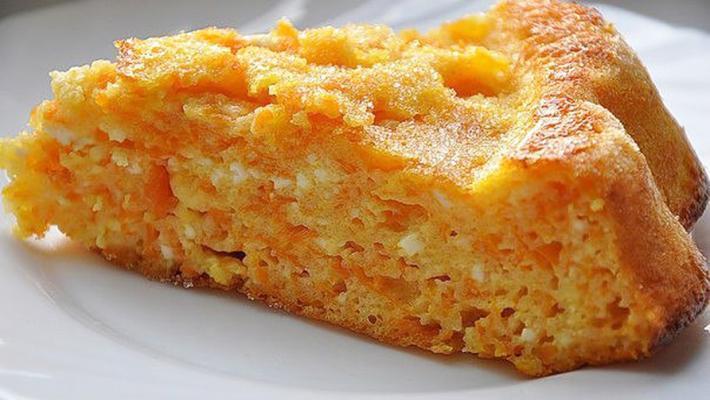 Пирог из тыквы с мясом рецепты быстро и вкусно