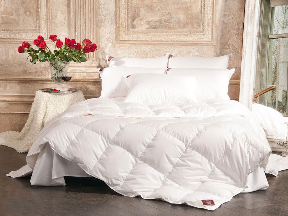 Фото на тему: Как правильно выбрать одеяло и подушку?
