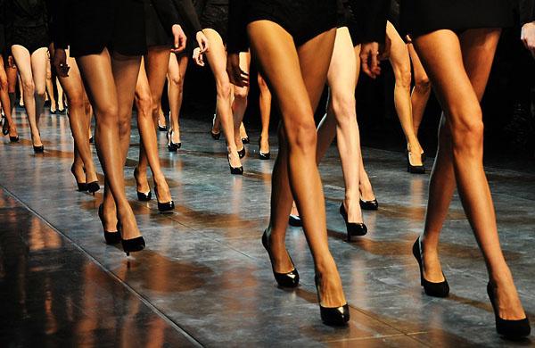 Картинка по теме: Какие ноги считаются длинными?