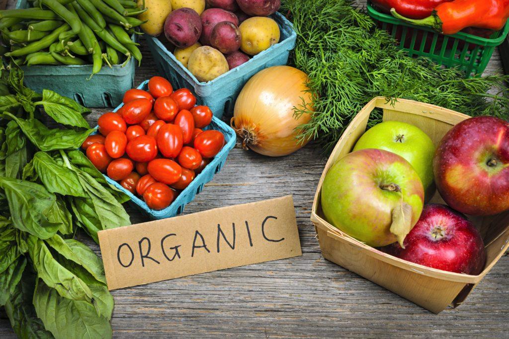 Картинка по теме: Полезны ли органические продукты питания и экопродукты?