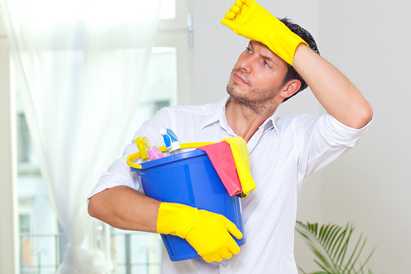 Картинка по теме: Муж домохозяйка - это нормально?
