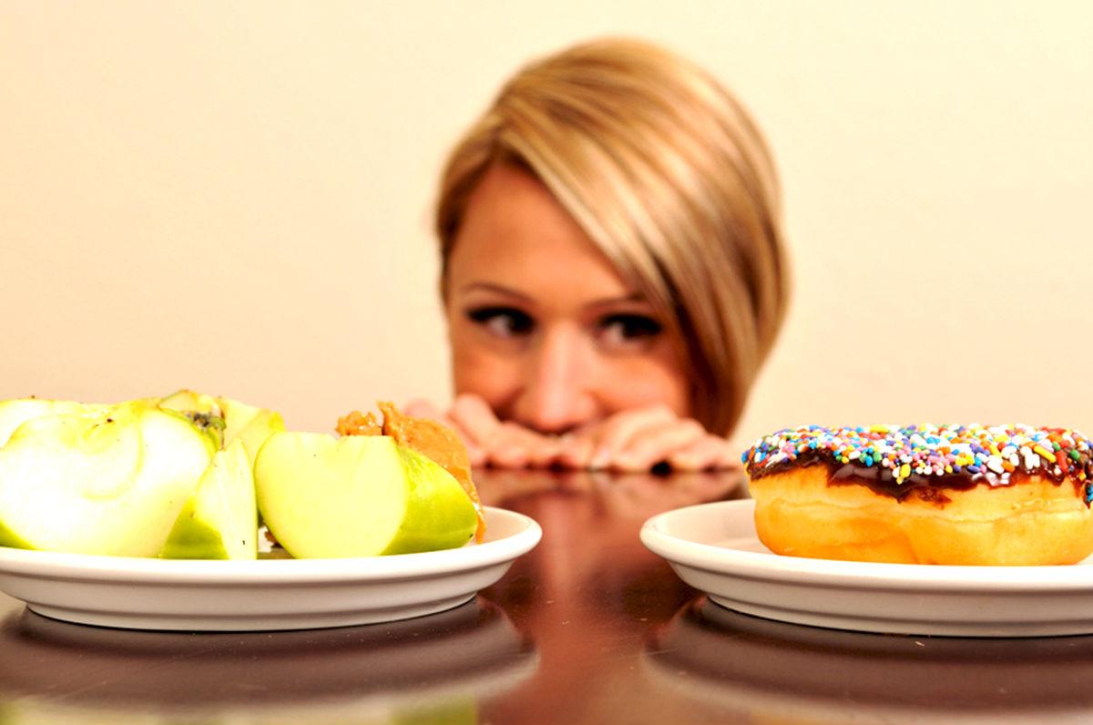 Чем заменить мучное при похудении