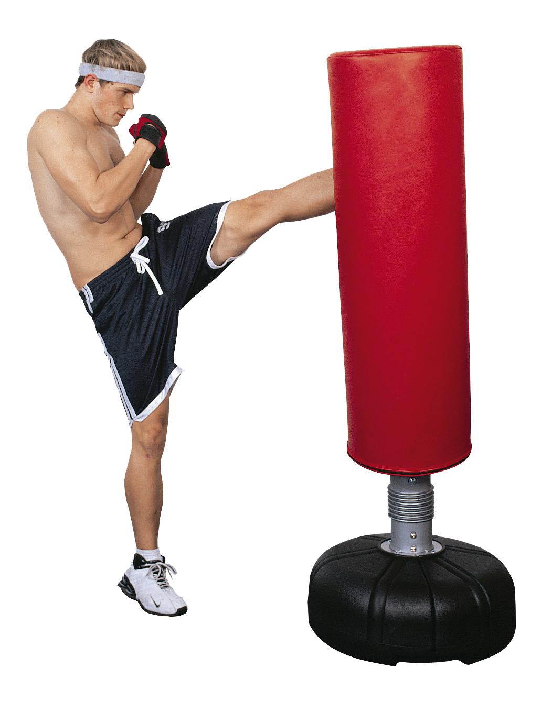 Как выбрать боксёрскую грушу для ребёнка