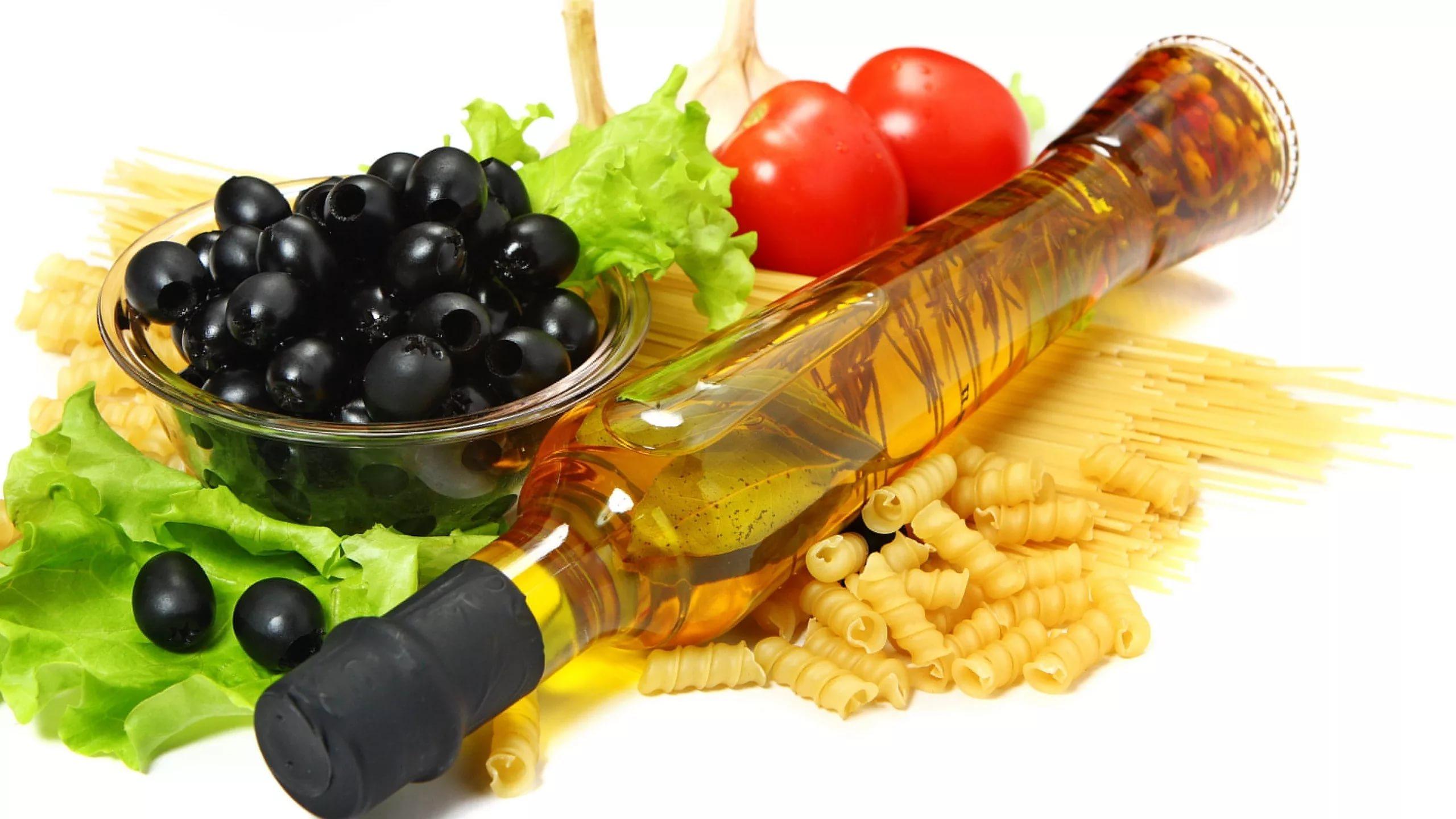 Картинка по теме: Можно ли заморозить маслины?