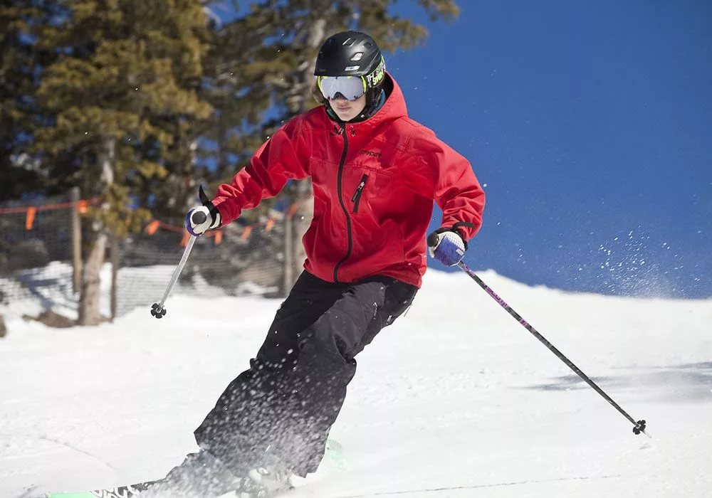 Картинка по теме: Лыжи или сноуборд: что выбрать?