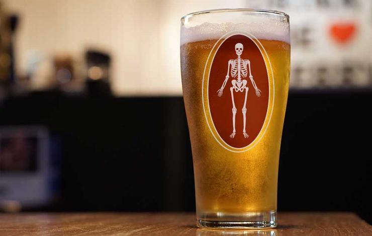 Фото на тему: Получится только по выходным пить пиво и худеть?