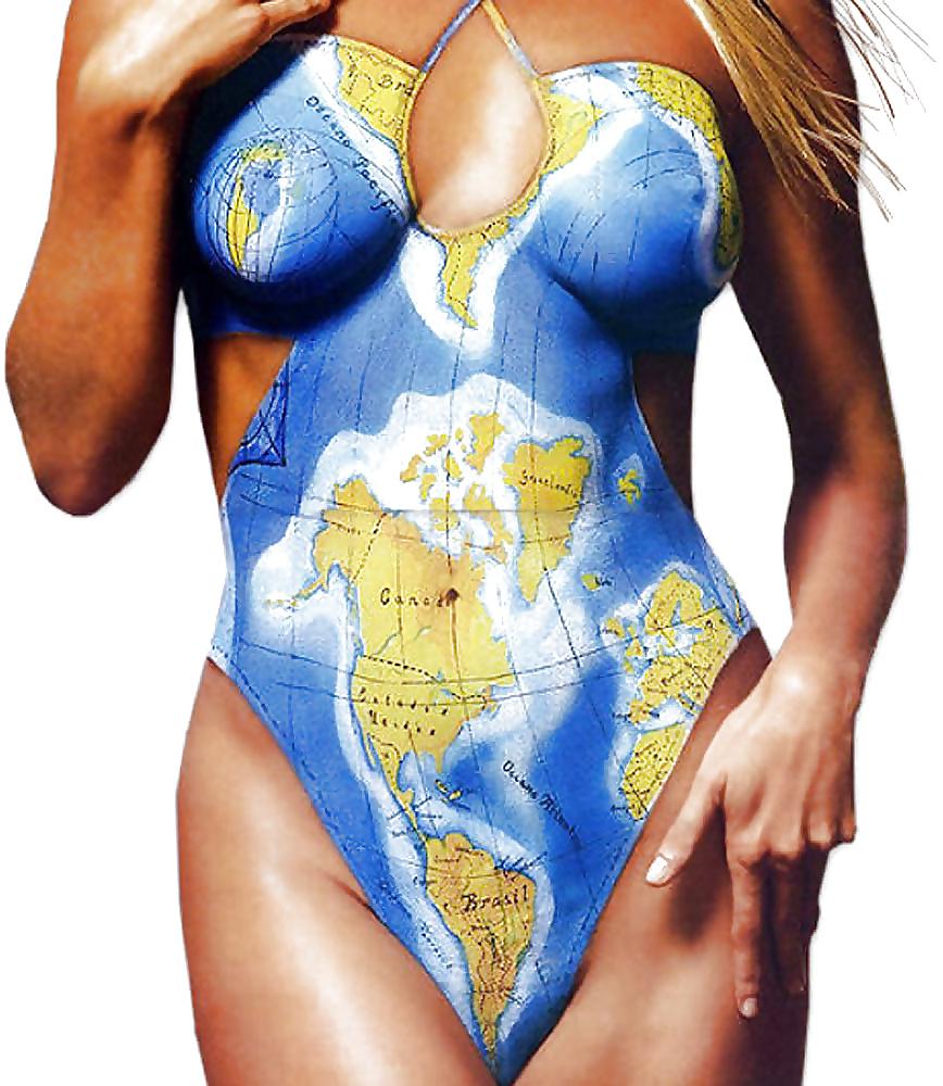 Фото на тему: Предложили поучаствовать в бодиарте на теле в интимных местах. Парень против!
