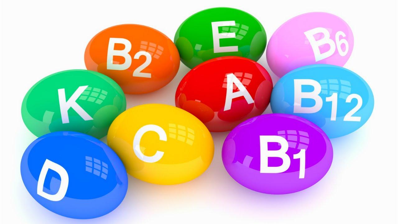 Фото на тему: Как правильно принимать витамины?