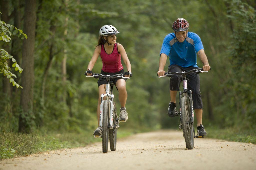 Картинка по теме: Что лучше: ролики или велосипед? Чтобы похудели и подкачались ноги