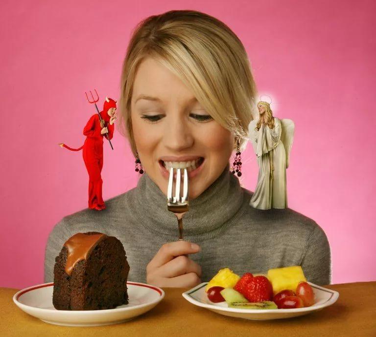 Картинка по теме: Правила похудения без диет. Как девушка похудела на 63кг!!!