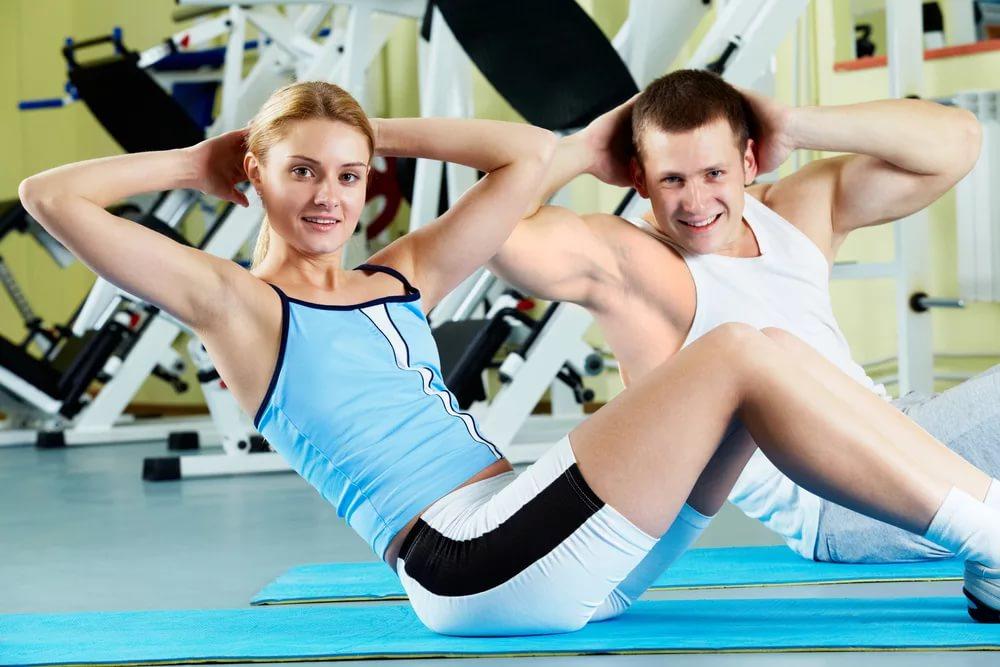 Картинка по теме: Сколько раз в неделю заниматься спортом?
